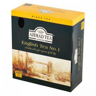 Černý čaj Ahmad EnglishTea No.1 100 s - 1