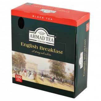 Černý čaj Ahmad English Breakfast 100 s - 1