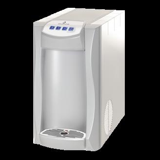 Automat na filtrovanou vodu...
