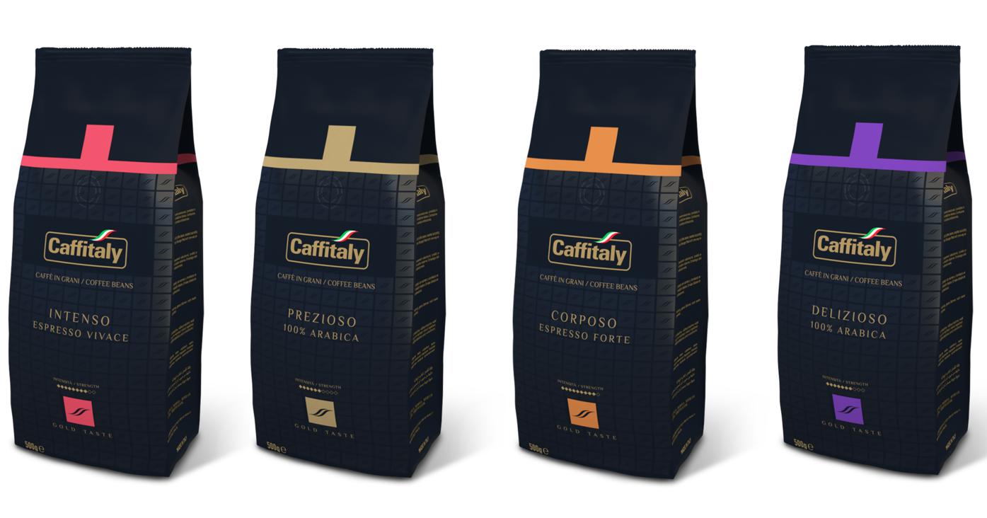 Zrnkové kávy Caffitaly.png